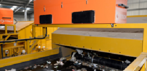 Automated Optical Sorting